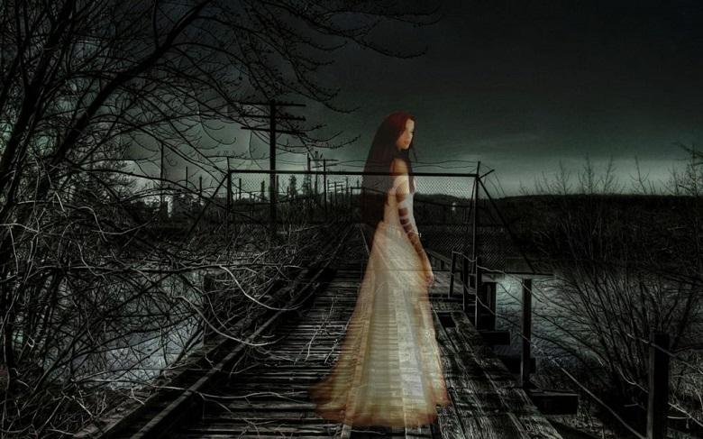 Картинки привидения красивые
