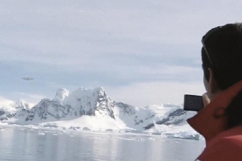 только саженцы фото нло в антарктиде коллекция