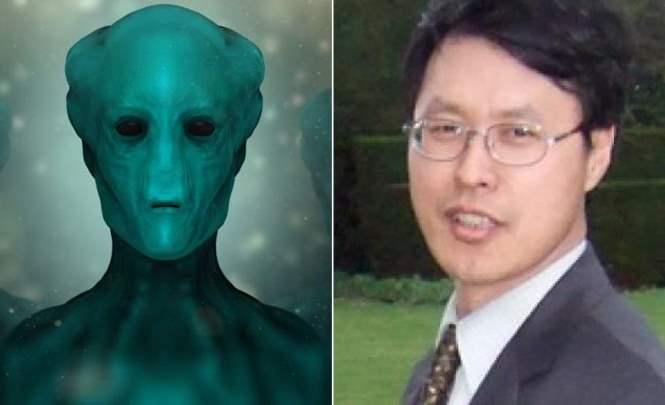 Оксфордский ученый о пришельцах
