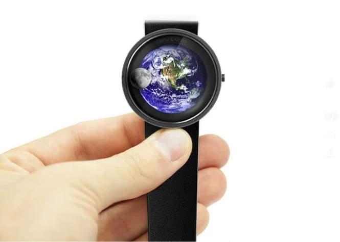 Люди умеют путешествовать во времени