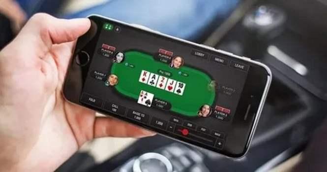 Программы покер на Айфон
