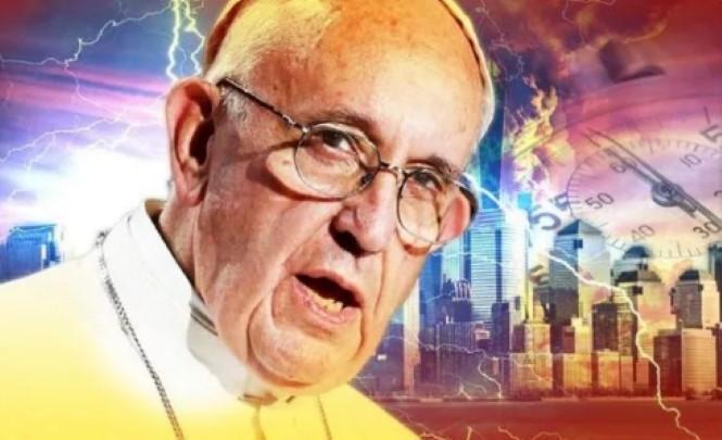 Католический академик в 1951-м году предсказал Папу Франциска и год Конца Света