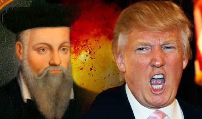 Пророчества на 2020 год: «Третья великая война начнется, когда будет гореть великий город».