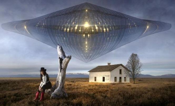 Подробнее о фейковых похищениях инопланетянами