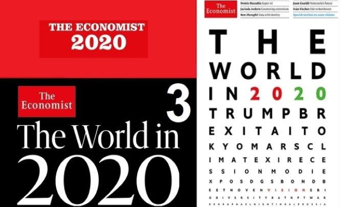Предсказания журнала «Экономист» Ротшильдов на 2020 год