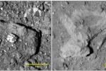 Японский космический корабль Hayabusa2 обнаружил неожиданные детали поверхности астероида