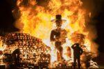 10 самых необычных ритуалов, которые все еще практикуются сегодня