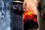 Эти дети утверждают, что они перевоплотились из убитых в результате терактов 11 сентября.
