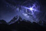 Загадочный объект «посылает сигналы» из центра галактики.