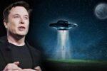 Илон Маск «подтверждает» существование НЛО на нашей планете