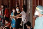 Как в деревнях на Тайване погасили вспышку «дельты»