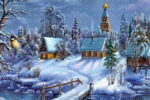 Гонения христиан начнутся зимой