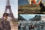Нацисты готовили атомный взрыв в Париже, но полиция вовремя накрыла их сеть.