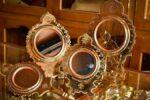 Древние секреты зеркала Аранмулы Каннади, которое отражает вас, когда вы действительно смотрите