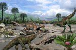 Древние зубы выявили удивительное разнообразие рептилий мелового периода на ископаемом месте в Аргентине