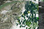 Инструмент моделирования создает цифровые двойники зданий от побережья до побережья