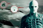 Охраняется ли Луна инопланетянами?