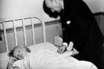 Смерть легендарной актрисы Мэрилин Монро связана с инопланетянами и Джоном Ф. Кеннеди