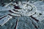 Никакой «темной стороны»: зачем скрывать правду о городах на Луне, если все уже знают!