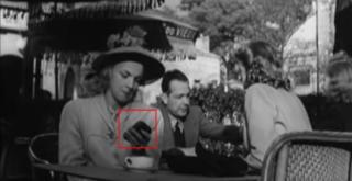 Смартфоны в фильме 1947 года