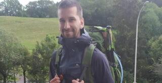 Мистическое исчезновение туриста обескуражило полицию