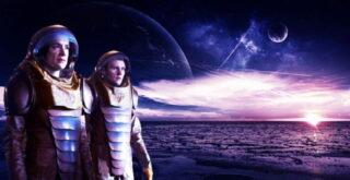 Люди пришли на Землю из разных уголков Вселенной