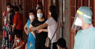 """Как в деревнях на Тайване погасили вспышку """"дельты"""""""