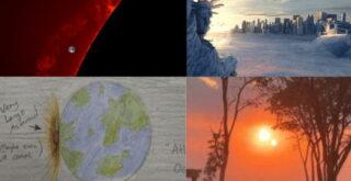 Синоптики обещают минус 100 градусов Цельсия на 28-е сентября.