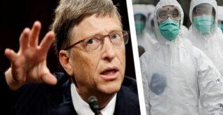 Билл Гейтс предупредил о неготовности человечества к новой пандемии