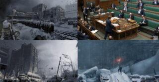 Зима 2021-2022 будет тёмной.