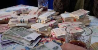 Самое дерзкое ограбление в СССР: кто вынес 1,5 миллиона из Госбанка