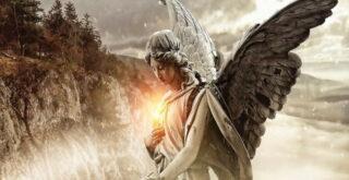 Как подключится к своему Ангелу-Хранителю