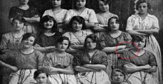 За 120 лет никто так и не смог объяснить руку призрака на снимке