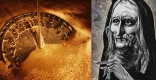 Пророчества Йоркширской Ведьмы о Конце Света и торговой войне Китая и США.