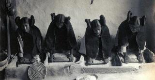 Страшный апокалипсис предсказало племя Хопи
