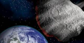 Теневое правительство готовит кинетический орбитальный удар