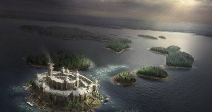 Гиперборейская цивилизация и её загадки
