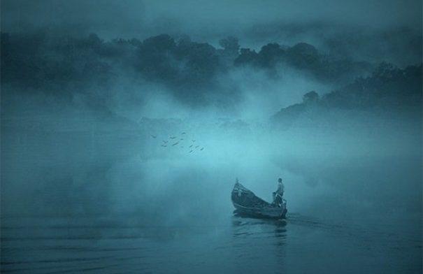 Хай-Бразил: загадка острова-призрака