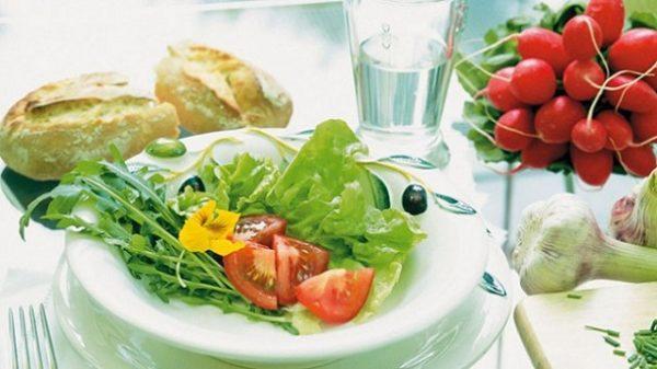 питание для похудения в домашних условиях видео