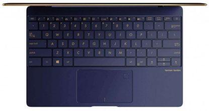 Вглобальной web-сети появилось фото ноутбука Xiaomi