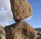Загадочные булыжники в горах Сан-Бернардино