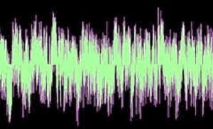 Электронные голоса