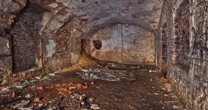 Подземные призраки Москвы