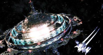 Следы высокоразвитых цивилизаций найдены астрономами
