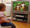 Просмотр телевизора неменее 15 мин. понижает способности ребенка ктворчеству