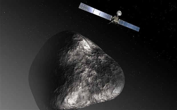 Comet Elenin 10 Facts You Need to Know  Astronotes