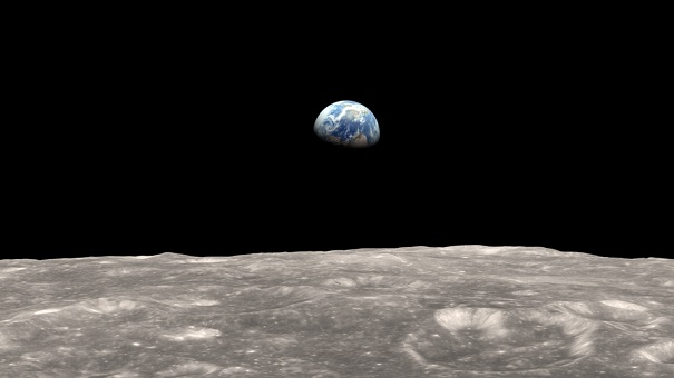 Moon Pictures From Earth 22
