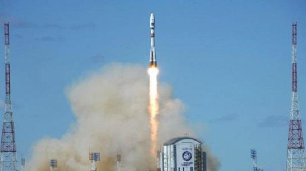 мощность ракеты союз