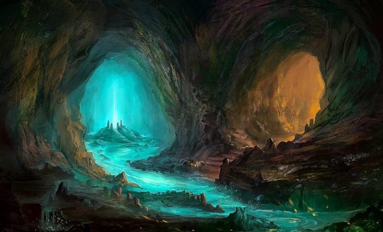"""Результат пошуку зображень за запитом """"подземный мир"""""""